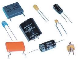 TP : Détermination de la capacité d'un condensateur