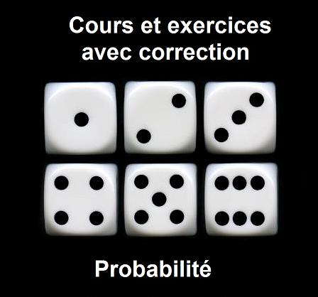 Probabilité COURS et SÉRIE bac pdf
