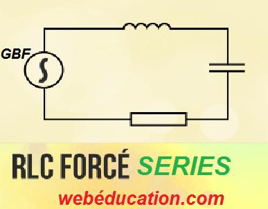 Séries d'exercices corrigés Oscillations électriques forcées pdf