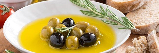 PG olive et santé