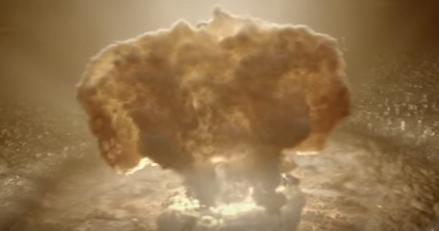 Capture nuc bomb