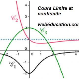Cours limite et continuité pdf