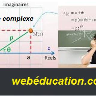 series-dexercices-corriges-nombre-complexe
