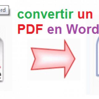 convertir-un-pdf-en-word