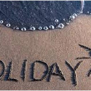 essay-holiday