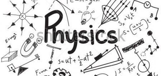 formula physic