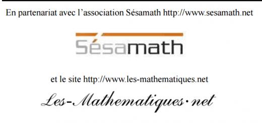 Cours de Mathématiques Sup MPSI PCSI PTSI TSI pdf