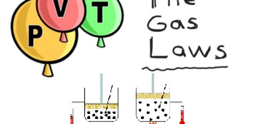 Gas Laws pdf