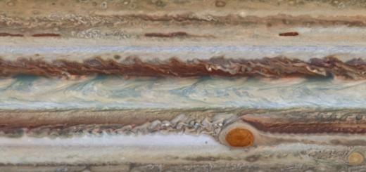 Jupiter As You've Never Seen It 4K VIDEO