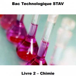 Livre Chimie Bac Technologique pdf