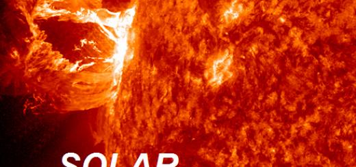 SOLAR MAGNETISME