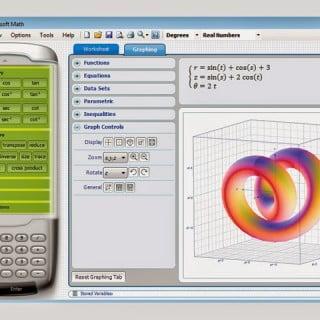 software Microsoft Mathematics