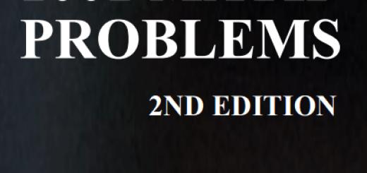 Book 1001 MATH PROBLEMS pdf