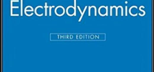 Book Classical Electrodynamics pdf