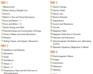 Book Fundamentals of PHYSICS