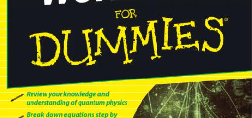Quantum Physics Workbook pdf