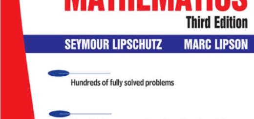 Schaum's Outline of Discrete Mathematics pdf