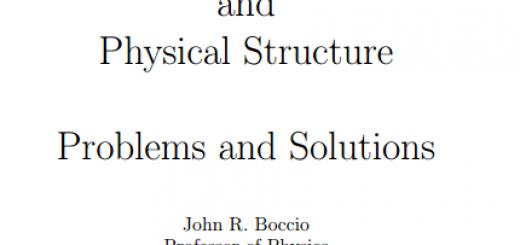Solutions for Quantum Mechanics Textbook Problems pdf