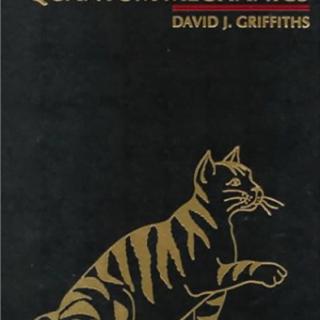 Book Introduction to Qauntum mechanics by David J pdf
