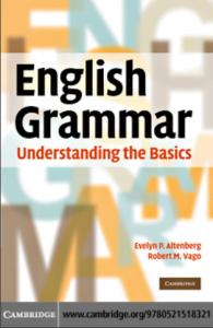 English Grammar Understanding the Basics pdf