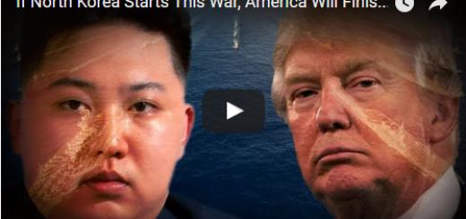If North Korea Starts This War