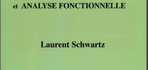 Livre Analyse Topologie générale et analyse fonctionnelle pdf