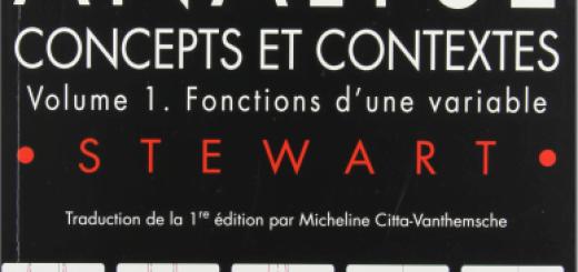 Livre Analyse concepts et contextes pdf