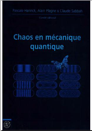 Livre Chaos en Mécanique Quantique pdf
