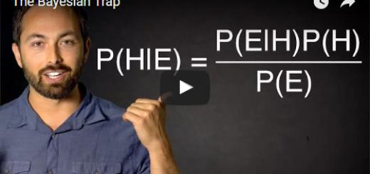 The Bayesian Trap