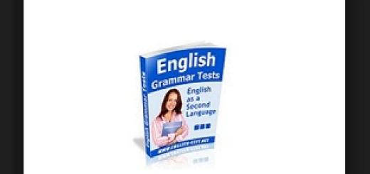 853 English Grammar Tests pdf