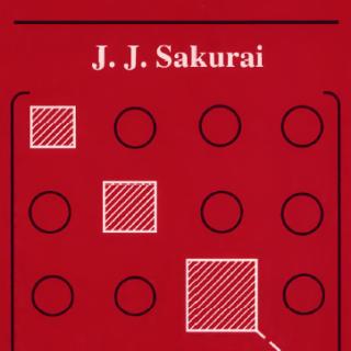 Book modern quantum mechanics and solutions by sakurai .j.j pdf