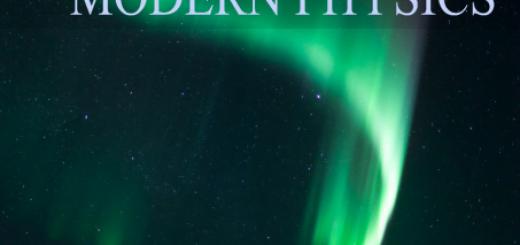 Book Fundamentals oF modern Physics pdf