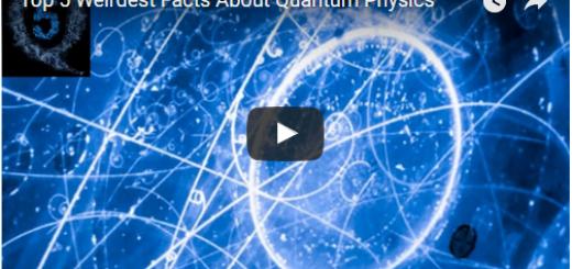 Weirdest Facts About Quantum Physics video