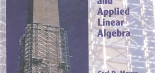 Book Matrix Analysis and Applied Linear Algebra pdf