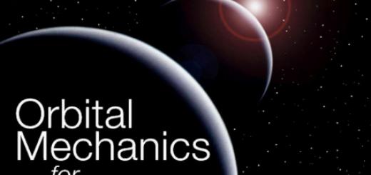 Book Orbital Mechanics pdf