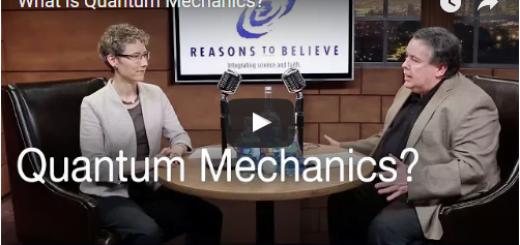 What is Quantum Mechanics