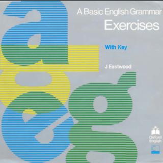 Book A Basic English Grammar Oxford pdf