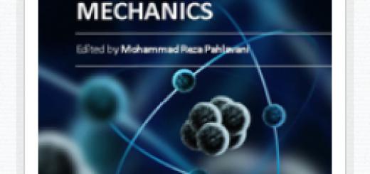 Selected Topics in Applications of Quantum Mechanics pdf