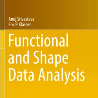 Functional and Shape Data Analysis pdf
