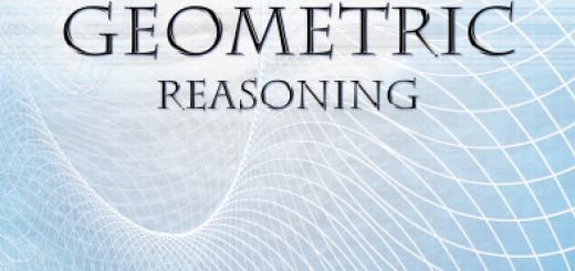 Invariant Algebras And Geometric Reasoning pdf