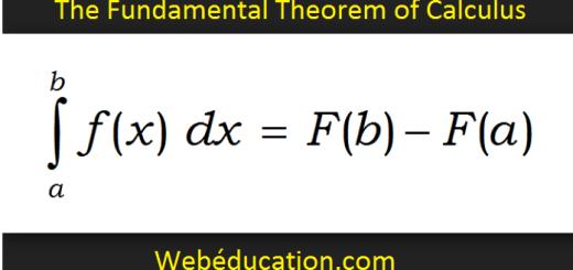 The Fundamental Theorem of Calculus pdf