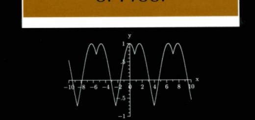 Theorems Corollaries Lemmas And Methods Of Proof pdf