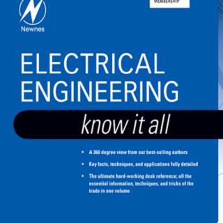 Book Electrical Engineering pdf