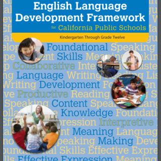 English Language Development pdf