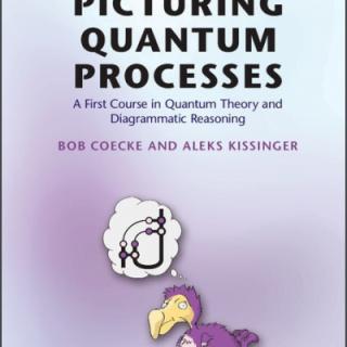 Picturing Quantum Processes pdf