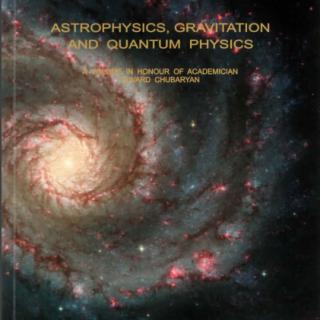 astrophysics gravitation and quantum physics pdf