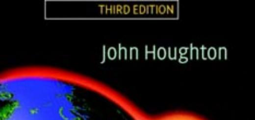 Global Warming by John Houghton pdf