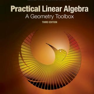Practical Linear Algebra A Geometry Toolbox Third Edition pdf