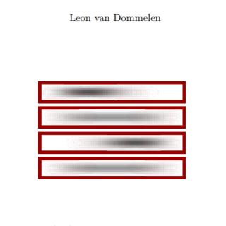 Quantum Mechanics for Engineers by Leon van Dommelen pdf