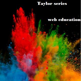 Taylor series pdf